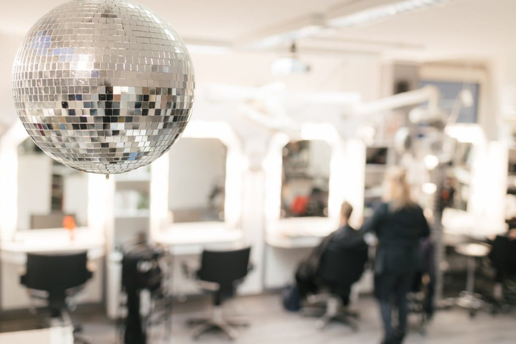 Friseur in Bramfeld - Salon Savvas Header