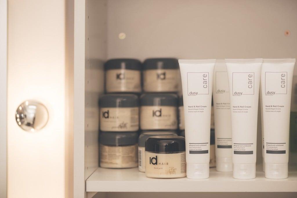 Salon Savvas Produkte